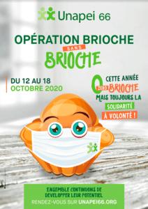 operation brioche 2020 unapei 66